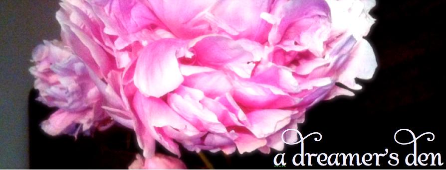 a dreamer's den