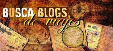 Estamos en Busca Blogs de viajes