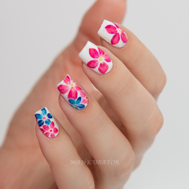 Opi brights summer 2015 collection reverse stamp nail art opi brights summer 2015 collection reverse stamp nail art prinsesfo Image collections