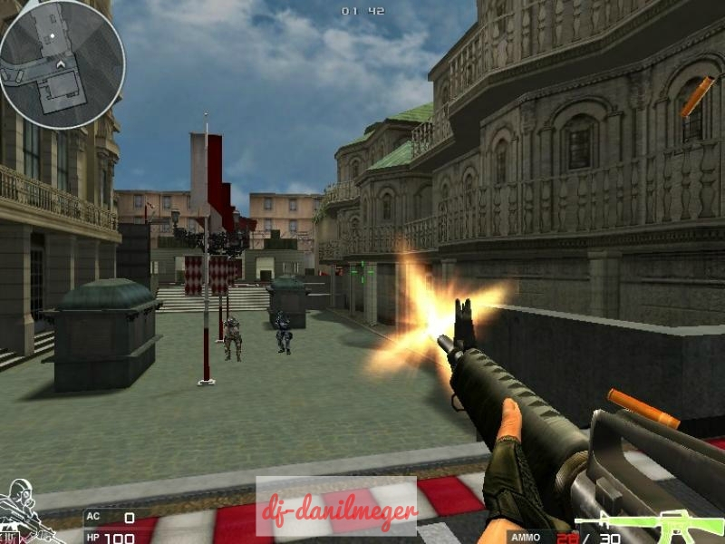 Crossfire Philippines Full Client Download PH | PinoyGamer ...