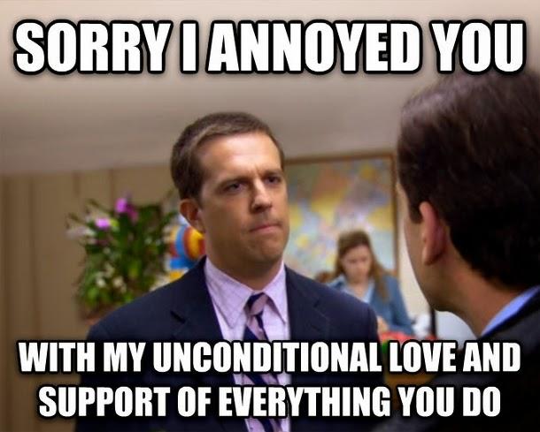 overthinking dating