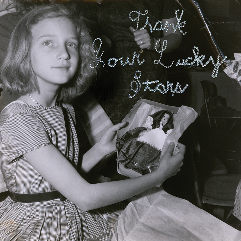 malware: Discos: Beach House - Thank Your Lucky Star