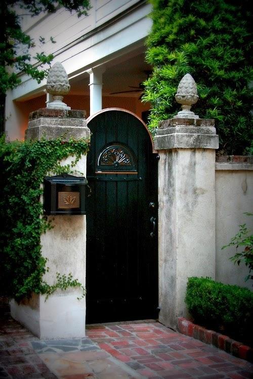 1000 images about romantic front doors on pinterest entry doors - 1000 Images About Architecture On Pinterest Shutters