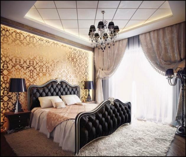 3161 8 or 1399794569 غرف نوم حديثة الوان و تصاميم و ديكورات حوائط بالصور