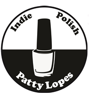 Indie Polish by Patty Lopes