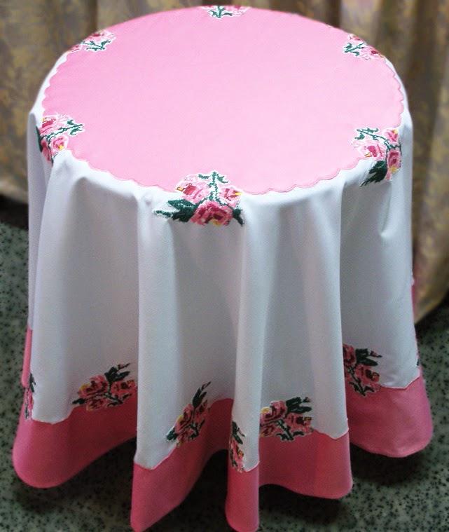 Masa Örtü