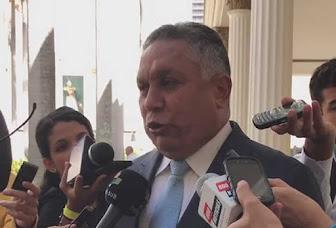 Pedro Carreño: Ningún partido ha validado