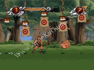 Hercules Pc Game Windows 7 - free download