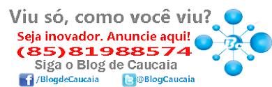 Anuncie No Blog de Caucaia