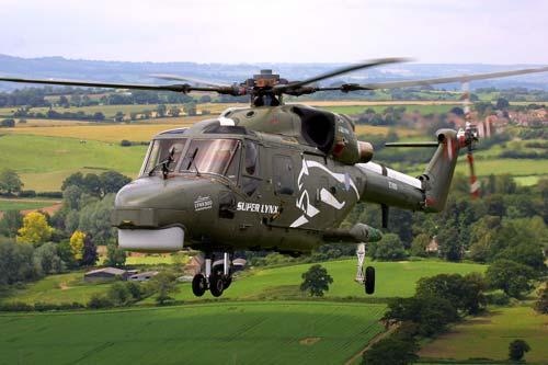 6 مروحيات super lynx 300 للجزائر Super+Lynx+300+Helicopter+%25283%2529