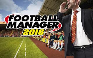 Fooball Manager 2016 Full