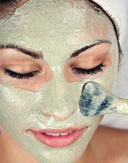 Cara Scrub Wajah Yang Benar