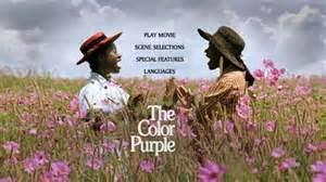 Color purple movie review
