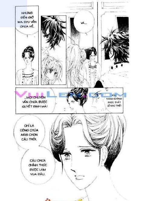 Công chúa của tôi Chapter 7 - Trang 30