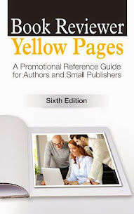 Book Reviewer Yellow Pages $50 Book Blast