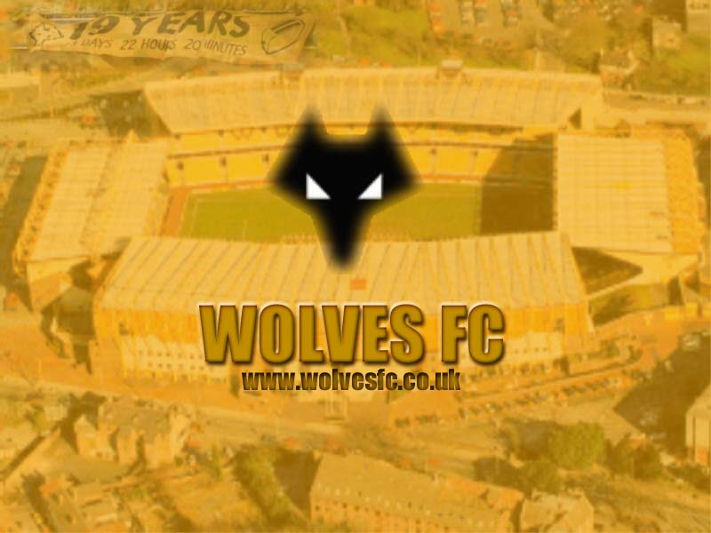 One Soccer: Wolves FC Football Wallpapers