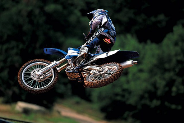 Motocross Amantes do Esporte