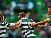 Defesa-central / EUA / Sporting Lisbon / US soccer