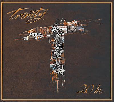 Trinity – 20 In (CD) (2013) (FLAC + 320 kbps)