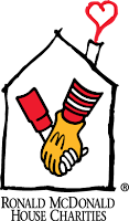 ronald mcdonald house charities in greenville sc