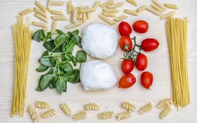 buongiornolink - Dieta mediterranea, i 10 cibi irrinunciabili che fanno bene alla salute
