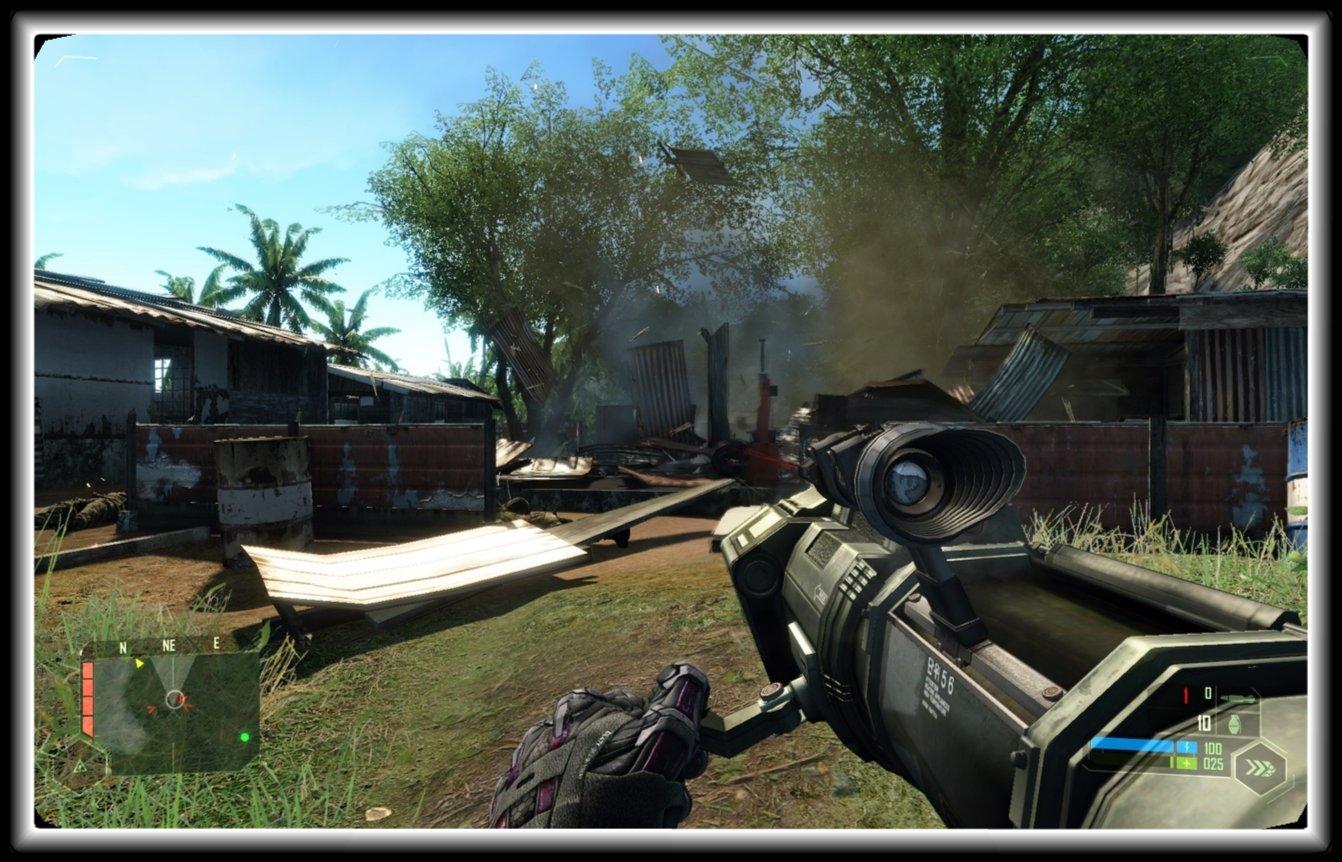 Crysis 1 pc game free download full version softwarezone
