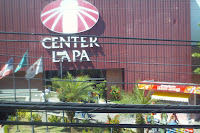 lapa shopping mall