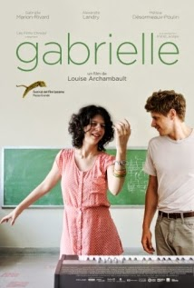 Download Filme Gabrielle – BDRip AVI + RMVB Legendado