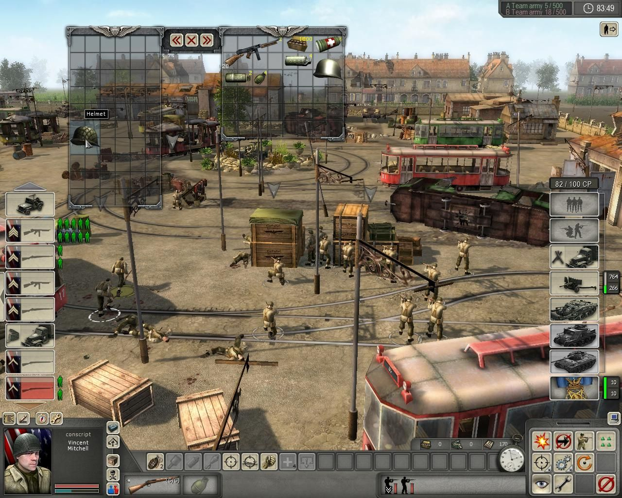 Men of war assault squad 2 cold war mod - 3
