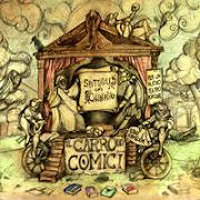 Torna al Carro dei Comici