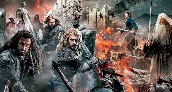 """""""Legado"""", el tráiler especial de """"El Hobbit: La Batalla de los Cinco Ejércitos"""""""