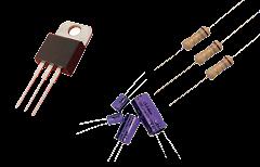 Sistemas electronicos para informatica