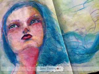 Favorite Online Classes -Jane Davenport