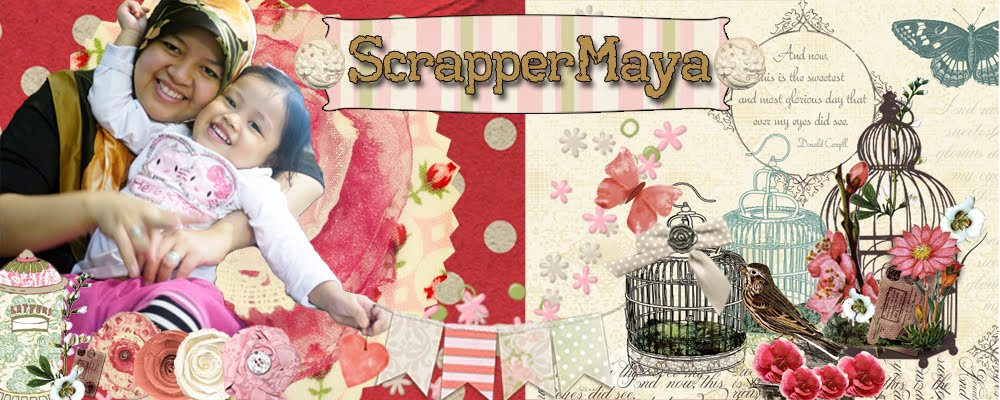 ScrapperMaya