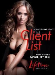 Assistir The Client List 1×09 Online