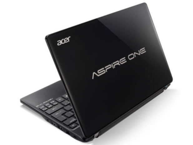 Driver For Acer Aspire One 725