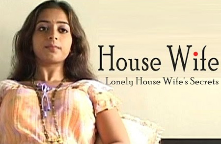 Housewife short film