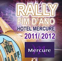Rallye Fim d'Ano Hotel Mercure Figueira da Foz 2011-12 Image1
