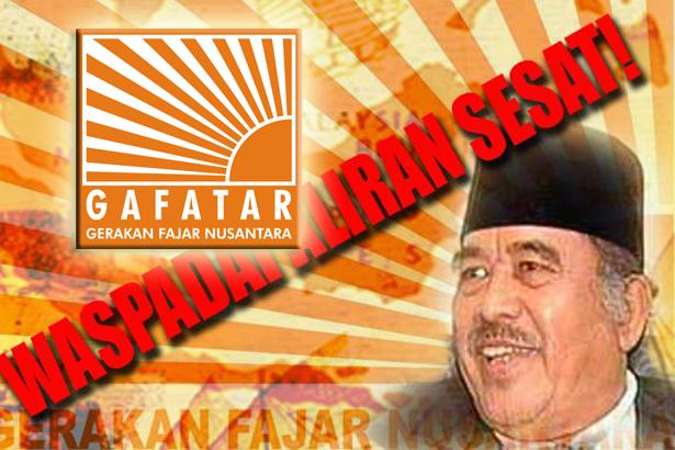 Waspada_Gafatar_(Gerakan_Fajar_Nusantara)