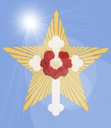 Emblema Rx.