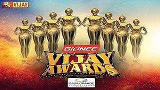 26-07-2014 -Vijay Awards Red Carpet Show