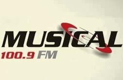 Rádio Musical FM de Campo Mourão PR ao vivo