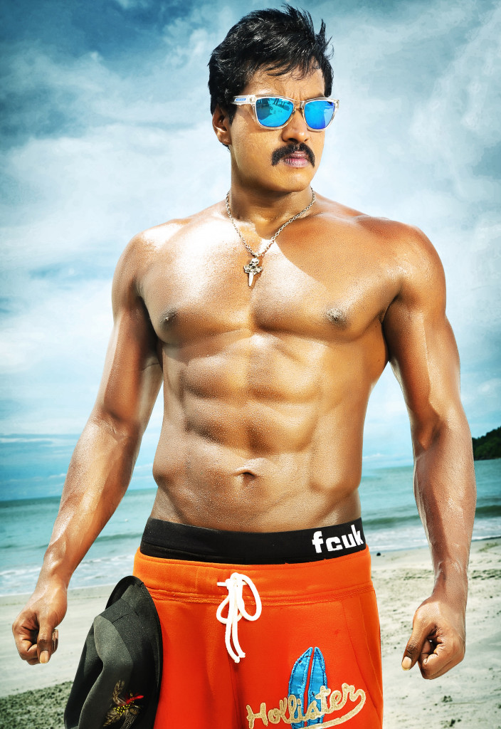 Sunil Sixpack in Mr.Pellikoduku Movie