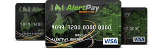 AlertPay PrePaid Debit Cards