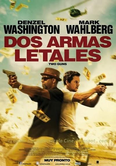 Armados y peligrosos DVDRip Latino