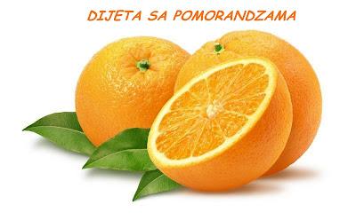 dijeta sa pomorandzama