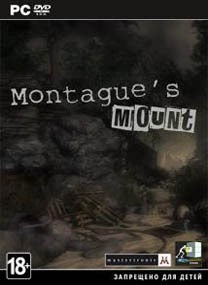 Montagues Mount PC Game CoverBox Montagues Mount SKIDROW