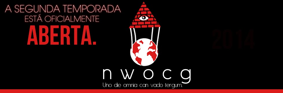INWO -  Illuminati: New World Order Card Game.