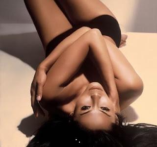 Anggun C Sasmi - Hot Singer