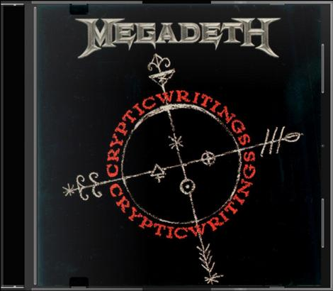 megadeth cryptic writings descargar